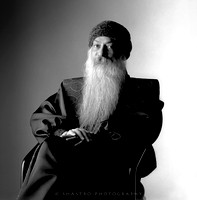 "OSHO - ""The Emperor"""